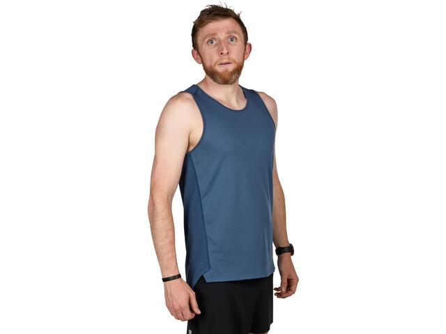 Ultimate Direction Cumulus Tank Men, blauw